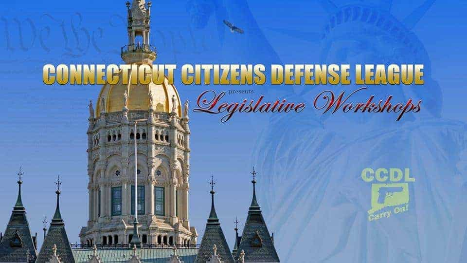 CCDL Legislative Workshop